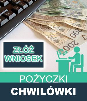 Pożyczki powyżej 1000 zł
